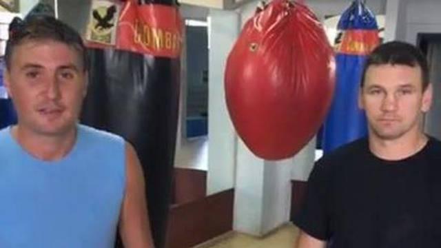 Naš novinar je stavio rukavice, ušao u ring i - pobrao nokaut