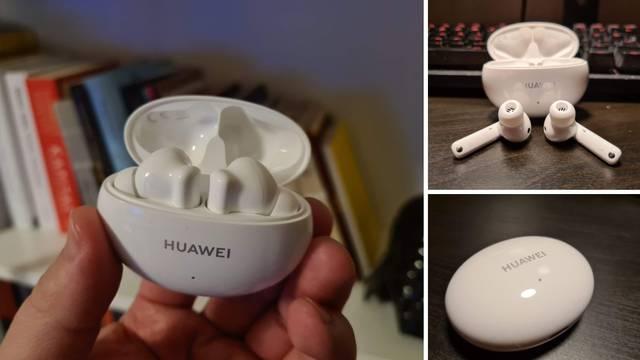 Uz Huawei Freebuds 4i dugo ćete uživati u dobroj glazbi