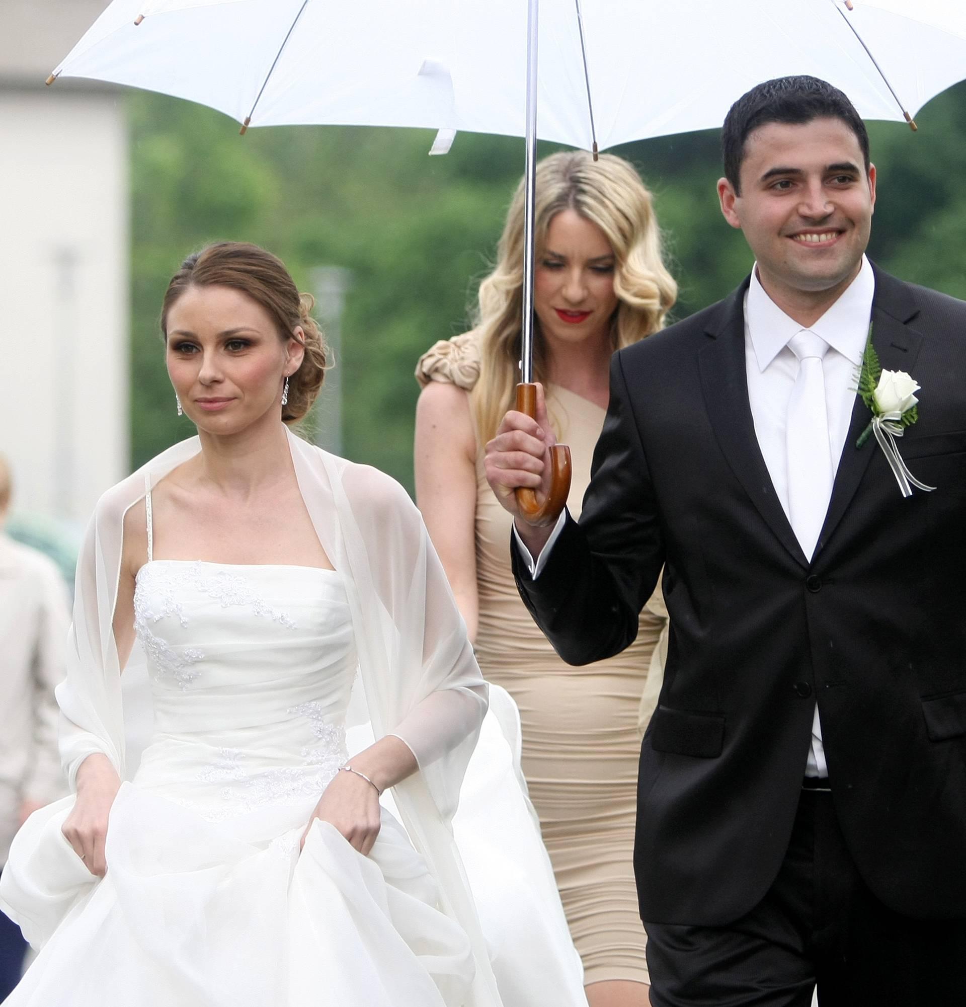 Bernardić se razveo: Irena i ja ćemo ostati dobri prijatelji...