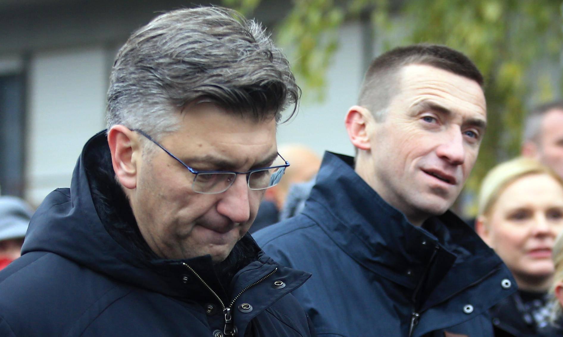 Uzvratio Plenkoviću: 'Prijetnje tipa 'lezite dolje' su prošlost'