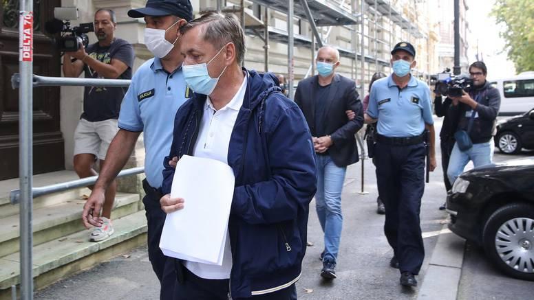 Gorica poništila natječaj zbog kojeg su uhićeni Barišić i Petek