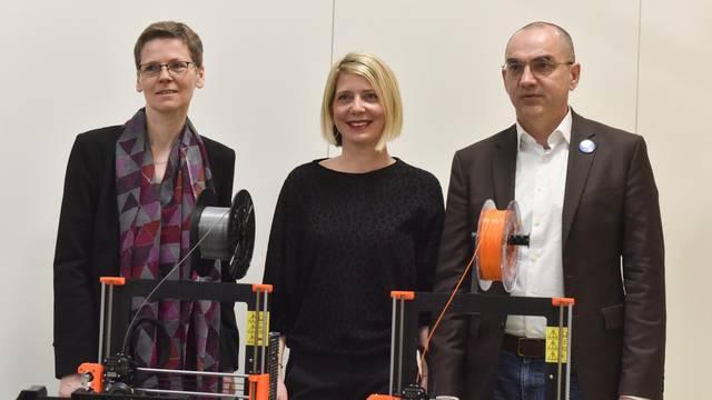 Nenad Bakić: I u strukovne srednje škole uvodimo robotiku