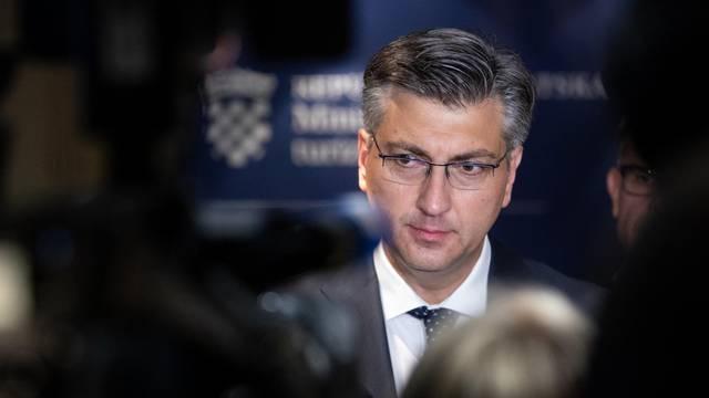 Zagreb: Plenkoviæ na otvorenju 64. sastanka Komisije za Europu UNWTO-a