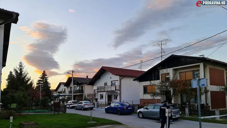 Tragedija u Koprivnici: Svoju bivšu suprugu usmrtio nožem?