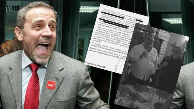 Tebi posao, nama mito: Krajina kod javnog bilježnika izjavio da je Bandić sredio posao Bukovcu