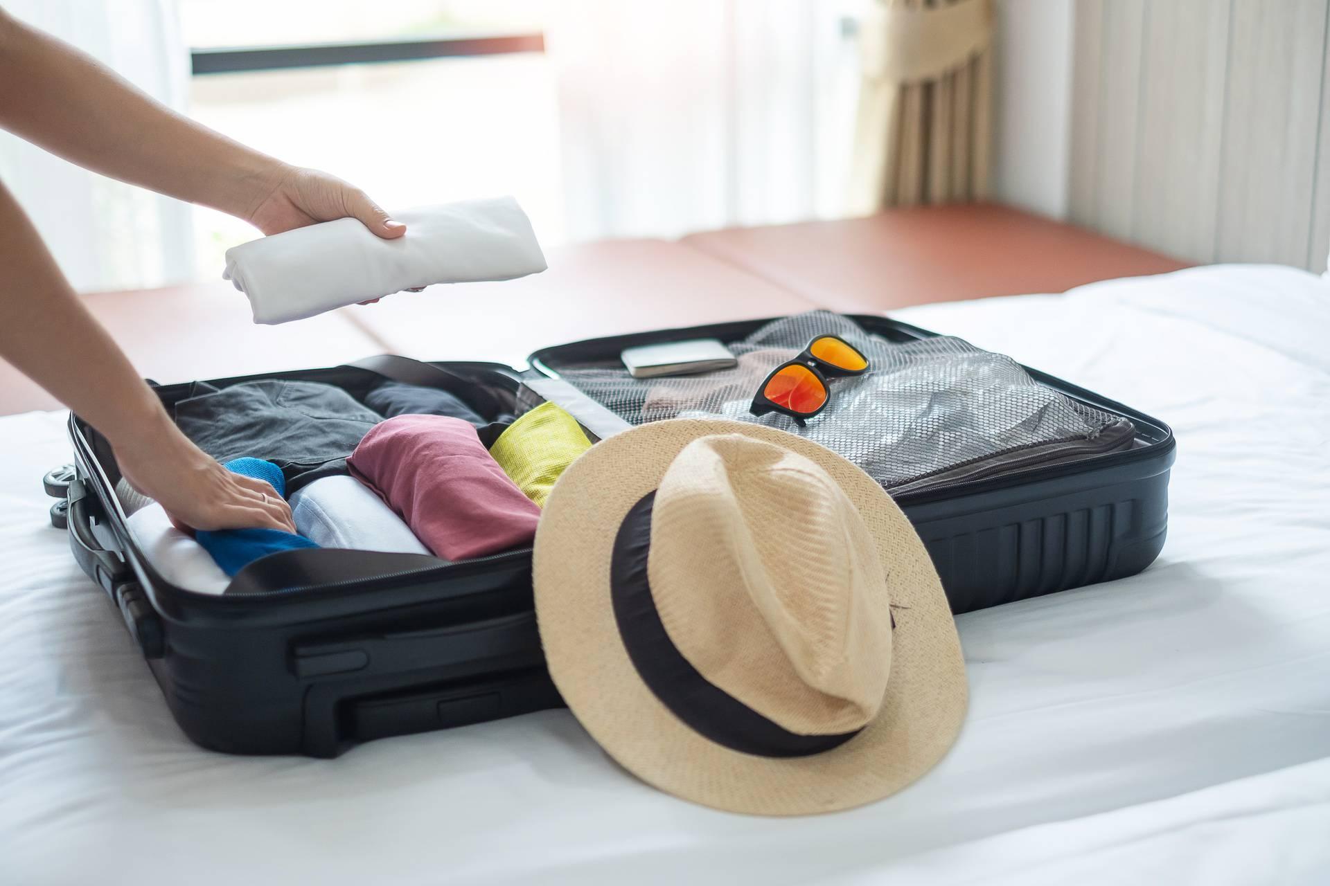 Styling za odmor: Spakirajte u kofer višenamjenske komade koje je lako kombinirati