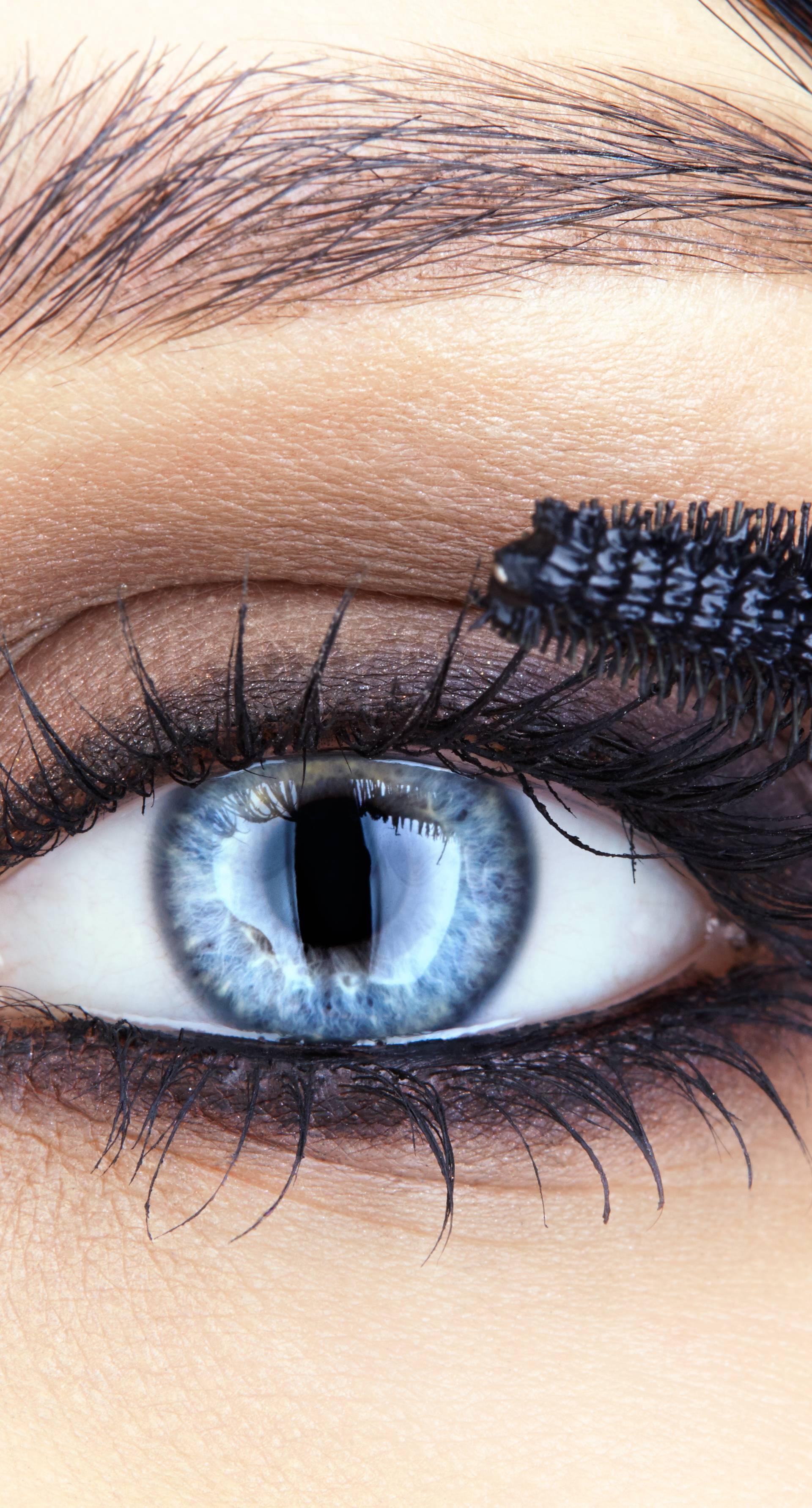 Odredite svoj oblik očiju pa tek tada krenite sa šminkanjem