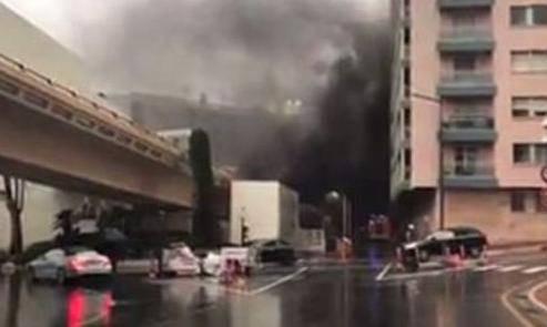 Monte Carlo blokiran: Policija u lovu na pljačkaše draguljarnice