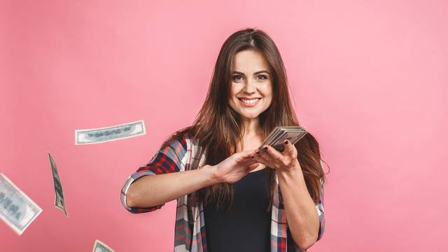 Pametno s novcem: Novac može kupiti sreću ako ga pravilno potrošite i utvrdite gdje 'curi'