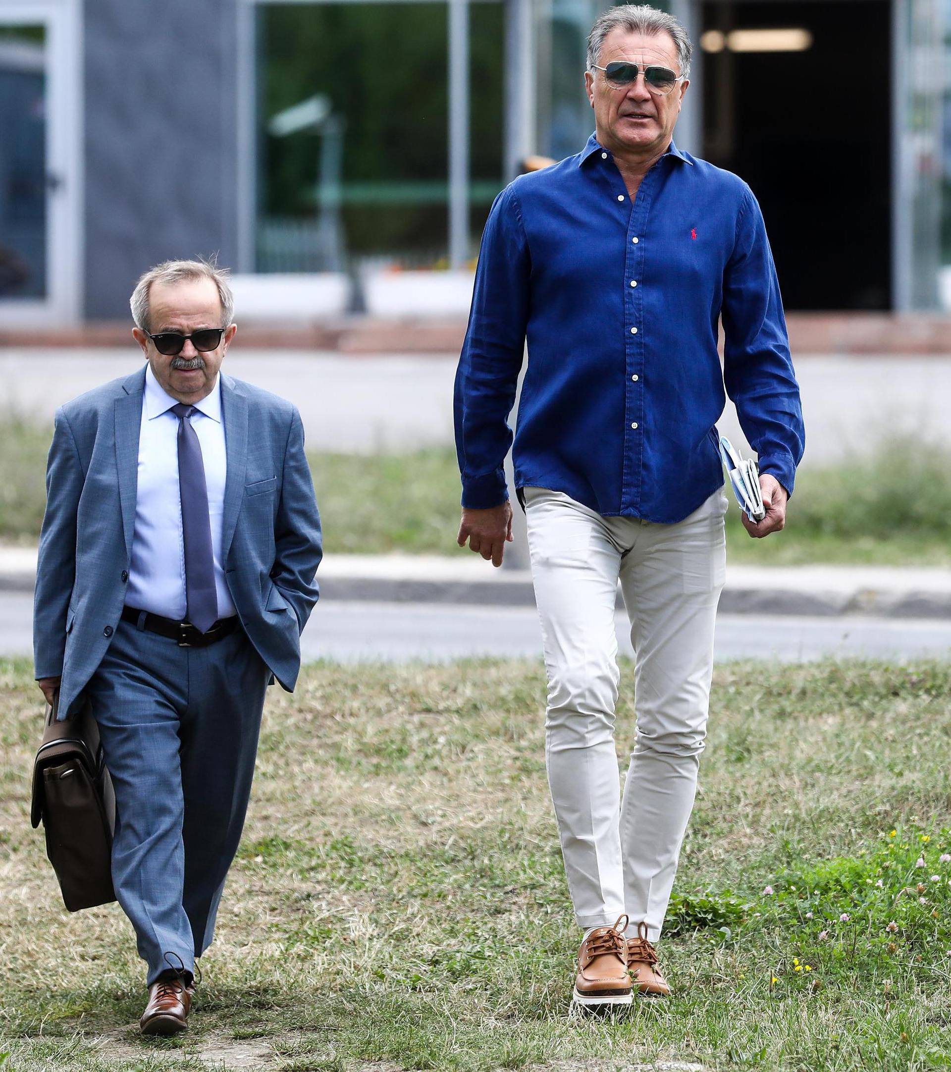 Tužiteljstvo BiH: Nema uvjeta za izručenje Mamića Hrvatskoj