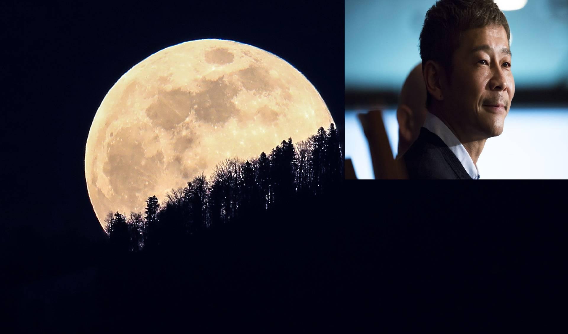 """Drugi ovogodišnji """"super mjesec"""" iznad Zagreba"""