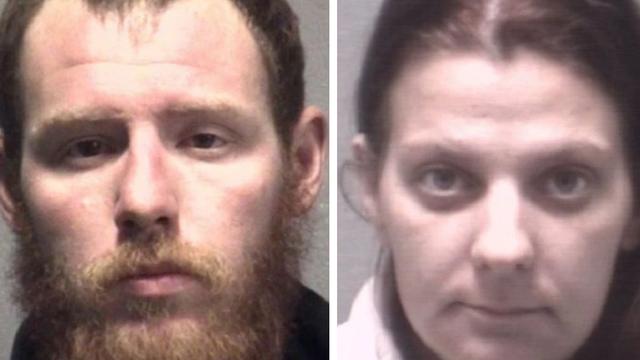 Optužili roditelje iz pakla: Zapustili dvomjesečne bebe, jedna umrla od pothlađivanja