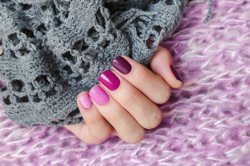 Stiletto ili možda okrugli: Koji oblik noktiju laska izgledu ruke