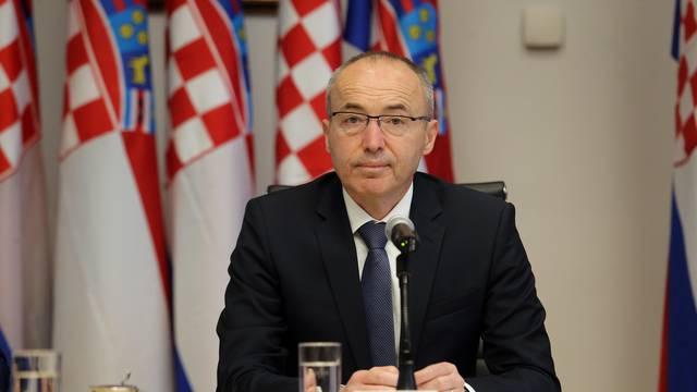 Zagreb: Prezentacija Plana nabave Ministarstva obrane RH za 2019. godinu