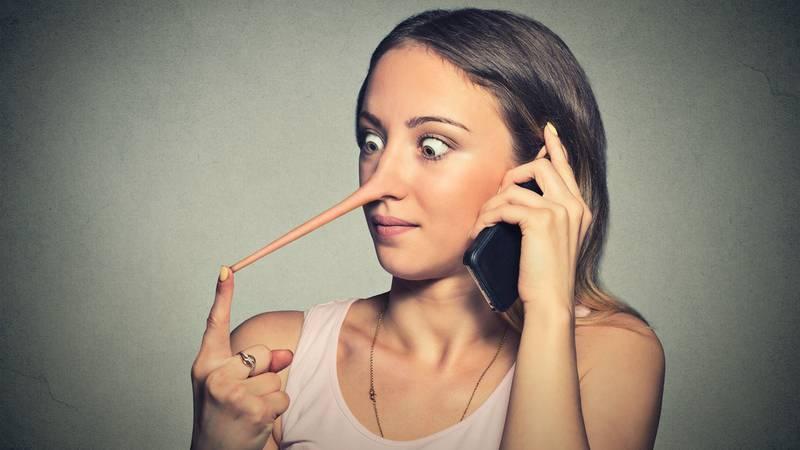 Prepoznajte lažljivca: Kontekst je najbitniji, ali svi imaju dvije zajedničke karakteristike