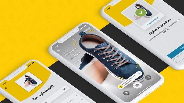 Njuškalo aplikacija sada zna koliko vrijede stvari oko vas