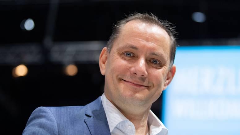 AfD za novog čelnika izabrao kompromisnog kandidata