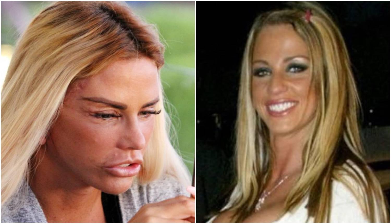 Starleta objavila fotku iz 2000. godine: Tu si mogla micati lice