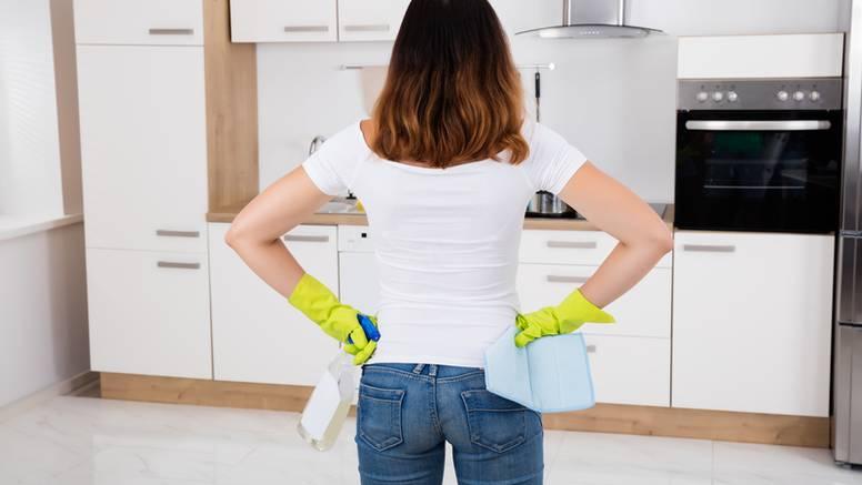 Česti mitovi o dezinfekciji zbog kojih čišćenje može biti uzalud