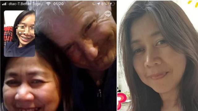Tajlanđanka upoznala Marijana s djecom, čuju se videopozivom: 'Jako mi nedostaješ, čuvaj se'