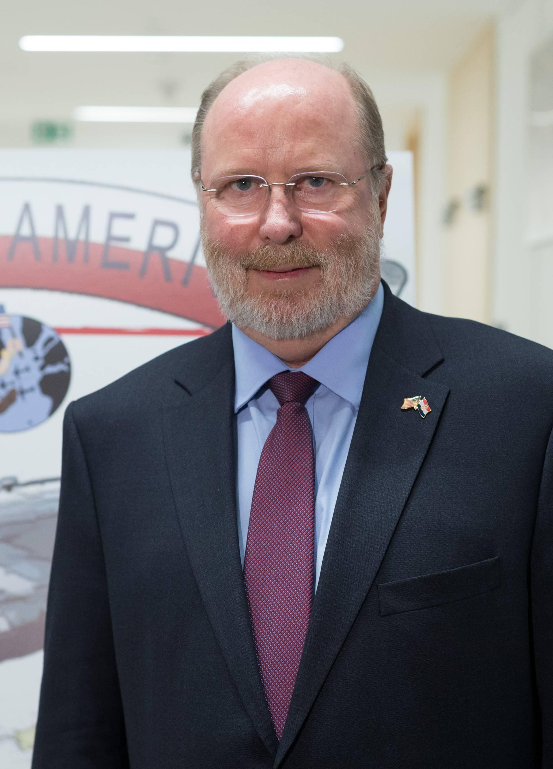Robert Kohorst: Spremni smo pomoći u nabavi novih aviona
