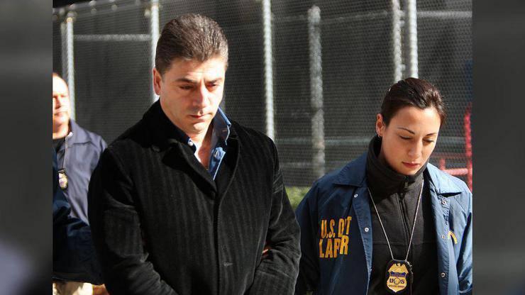 Izrešetali Calija,  šefa mafijaške obitelji Gambino u New Yorku