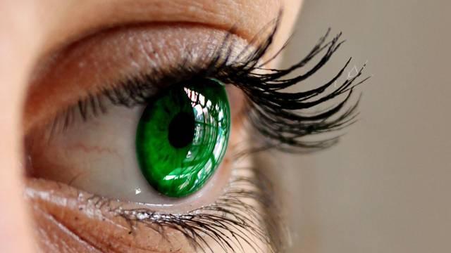 Oči su ogledalo duše, a njihova boja otkriva karakter čovjeka