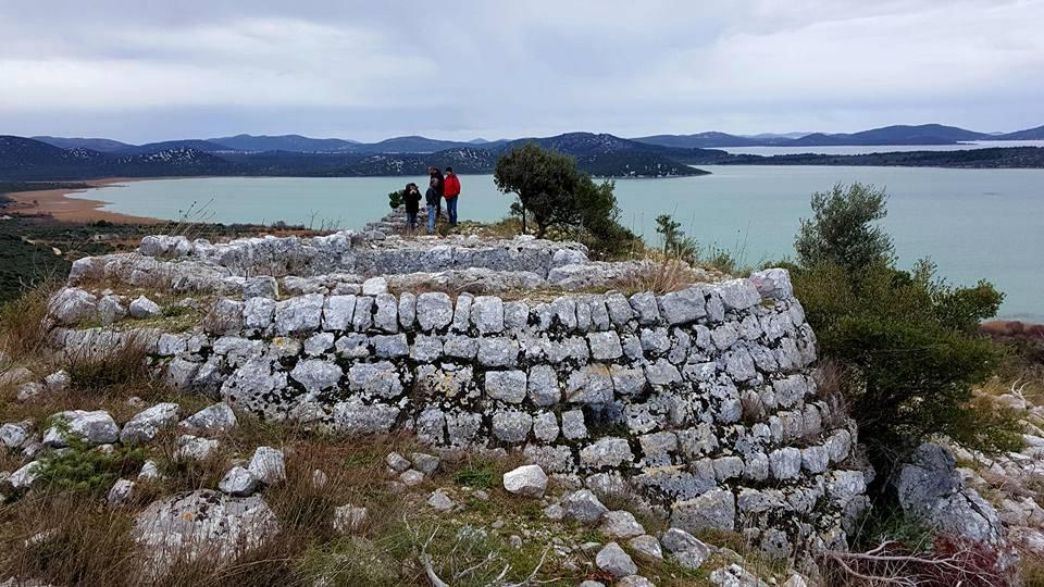 Otkriće: Na Vranskom jezeru našli  oružje hrvatskih ratnika
