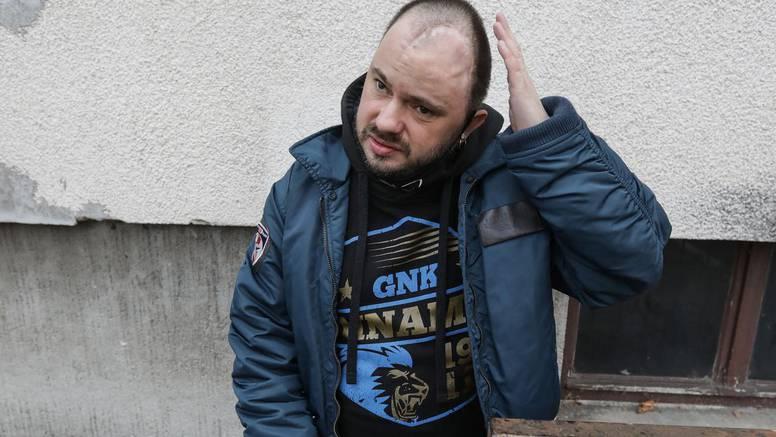'Jedva sam preživio napad pjevača poznatog punk rock banda koji za to nije odgovarao'