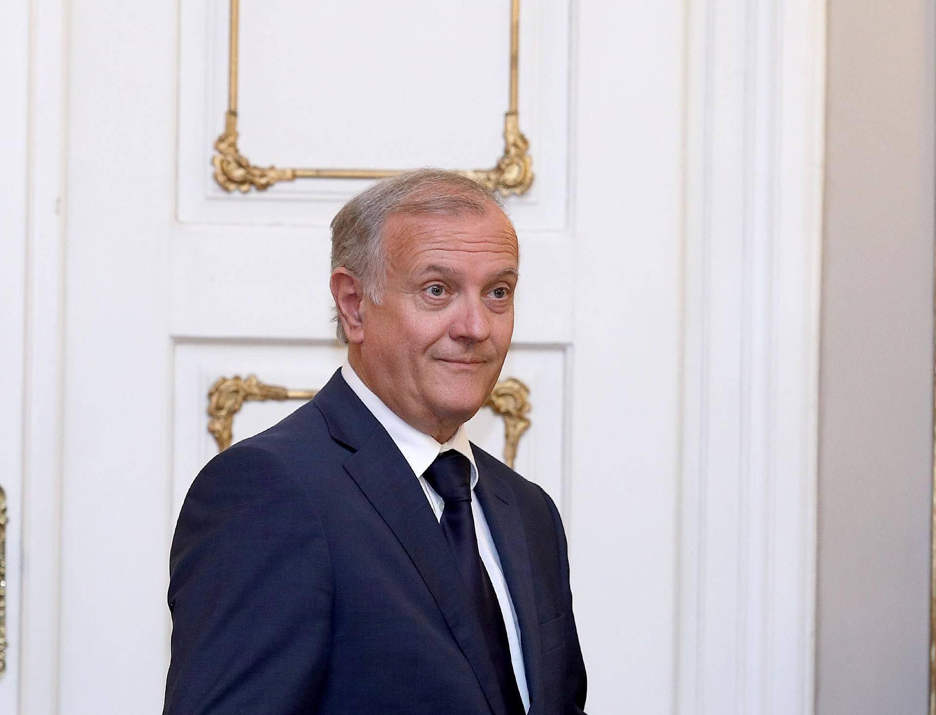 Ministar: 100.000 blokiranih u stečaj po službenoj dužnosti