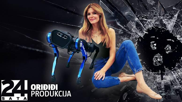 Rusi proizvode pse robote kao u 'Black Mirroru': Najgori scenarij je koristiti ih kao oružje u ratu