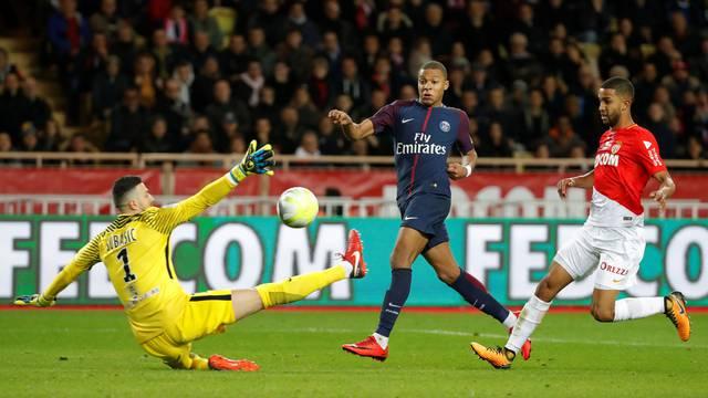 Ligue 1 - AS Monaco vs Paris St Germain