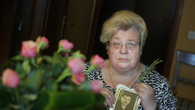 Nestao u Vukovaru: Čula sam da mi je suprug bio plav od batina