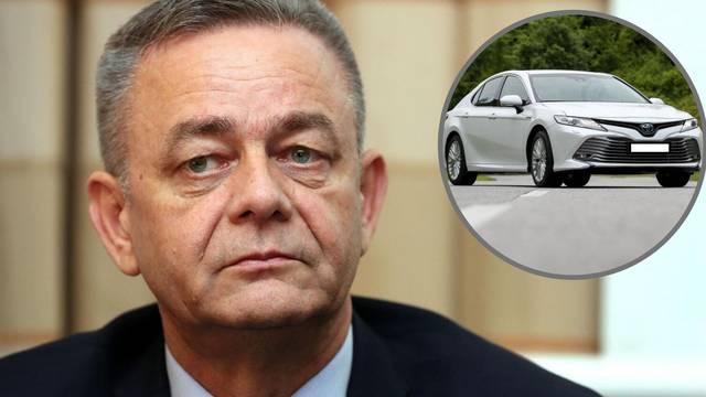 Župan kupio limuzinu za 215 tisuća kuna: Sve za ekologiju!