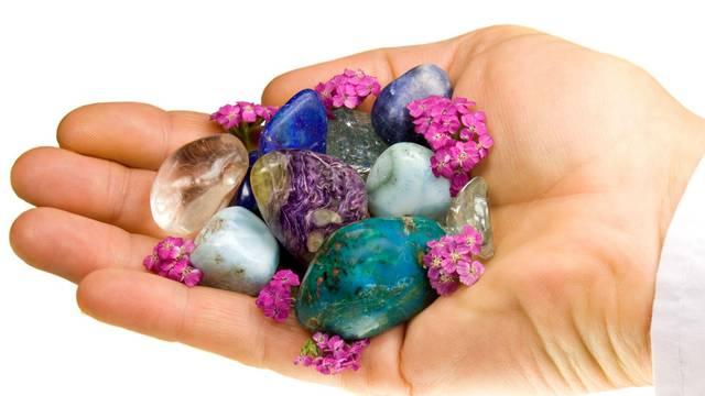 Ovi kristali štite vas od ljudi zbog kojih se osjećate loše