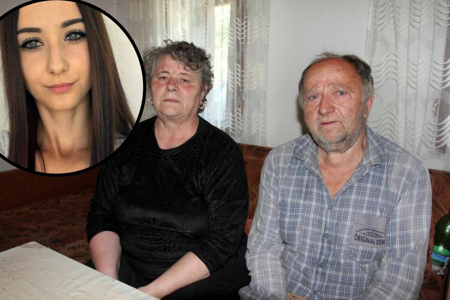 'Anita nas je poljubila kao da je znala da je više nećemo vidjeti'