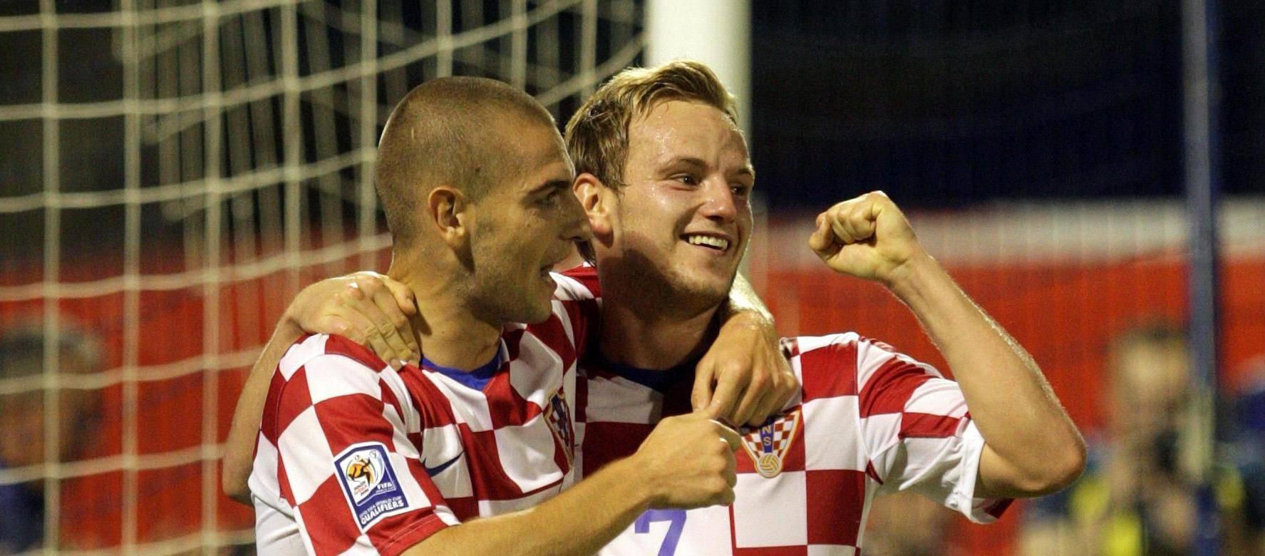 Hrvatska repka je 38 utakmica bez gola iz slobodnog udarca