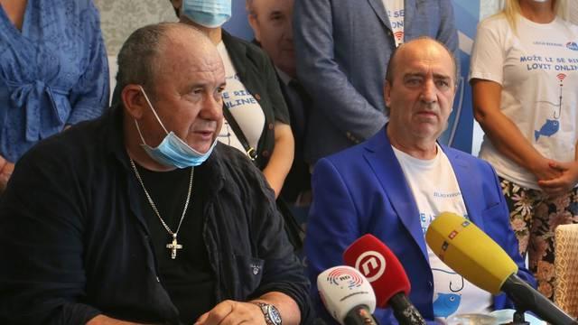 Grdovića izbacili iz HDZ-a: Pusti budale, pa ja sam radio za njih