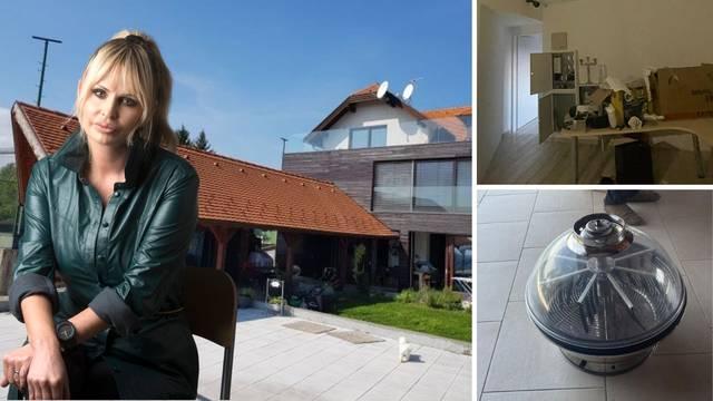 Kazneno prijavili podstanarku za labos u vili koju je unajmila