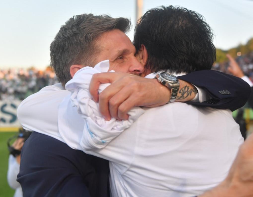 Trofejne godišnjice: Bišćanova Rijeka i Mourinhov ludi Inter...