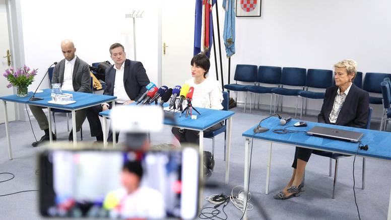 Članovi Upravnog vijeća bolnice Srebrnjak dali ostavke: 'Nismo bili svjesni Richterovih istupa'
