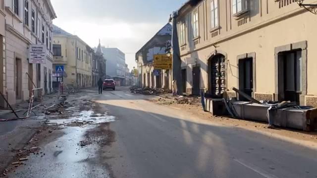 Turska tvrtka Cengiz İnşaat donirala je 250 tisuća eura za potresom pogođena područja