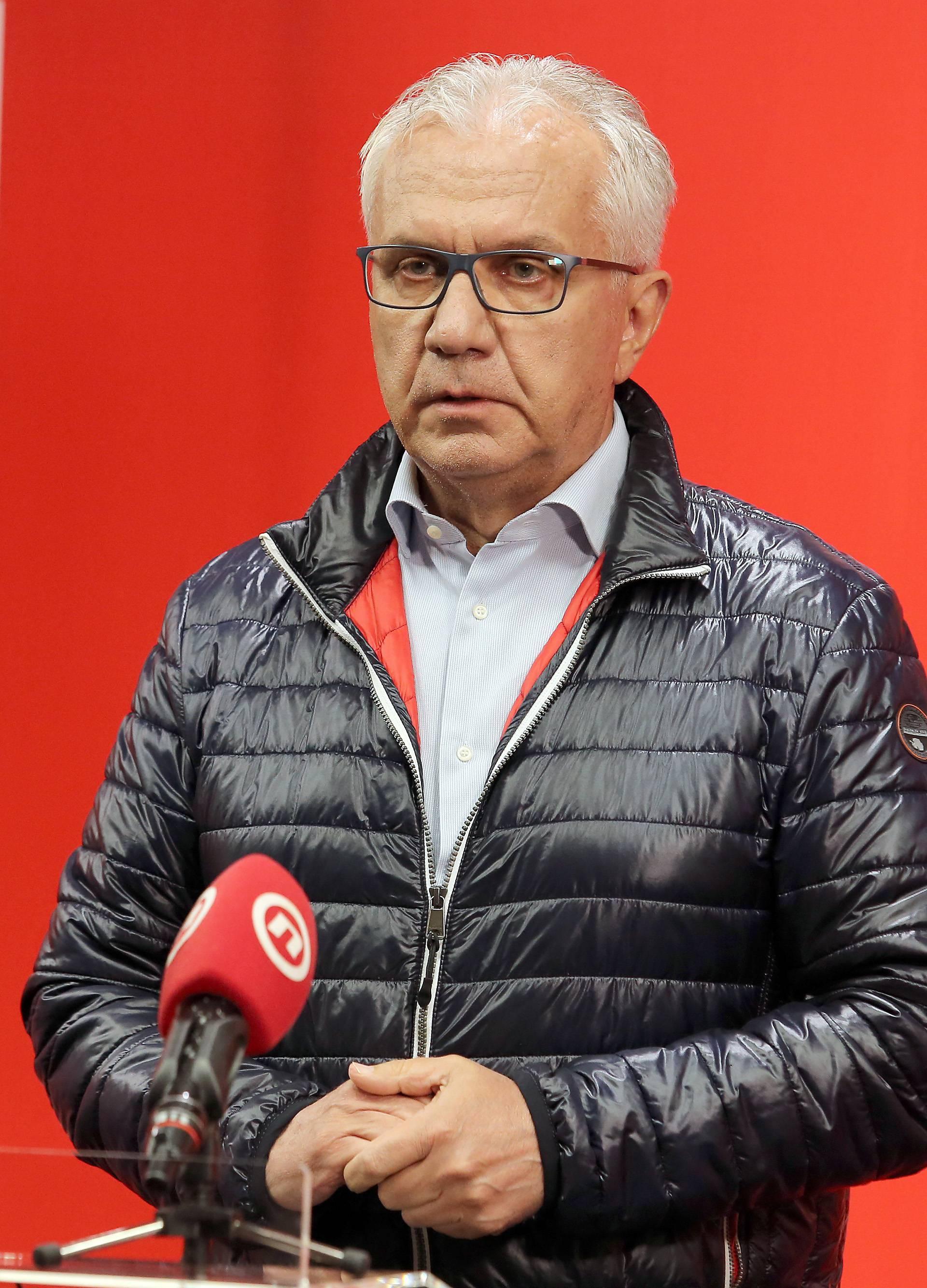 SDP pokreće opoziv Sanadera zbog žrtava u splitskom Domu