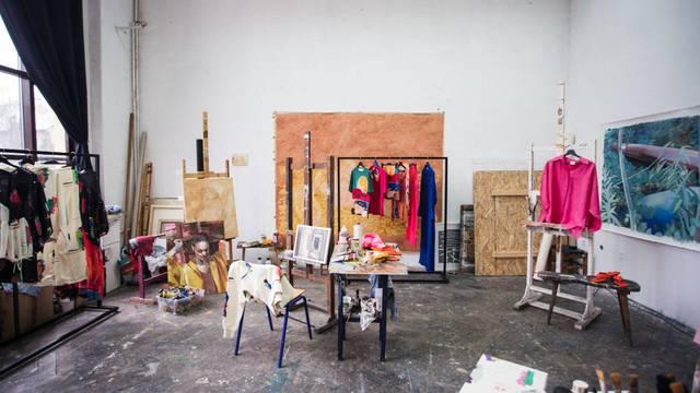 H&M Studio ljeto 2020