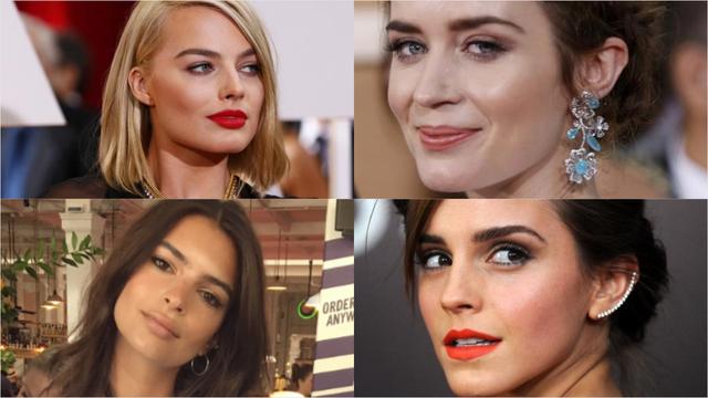 Koja glumica bi mogla tumačiti novu djevojku Jamesa Bonda?