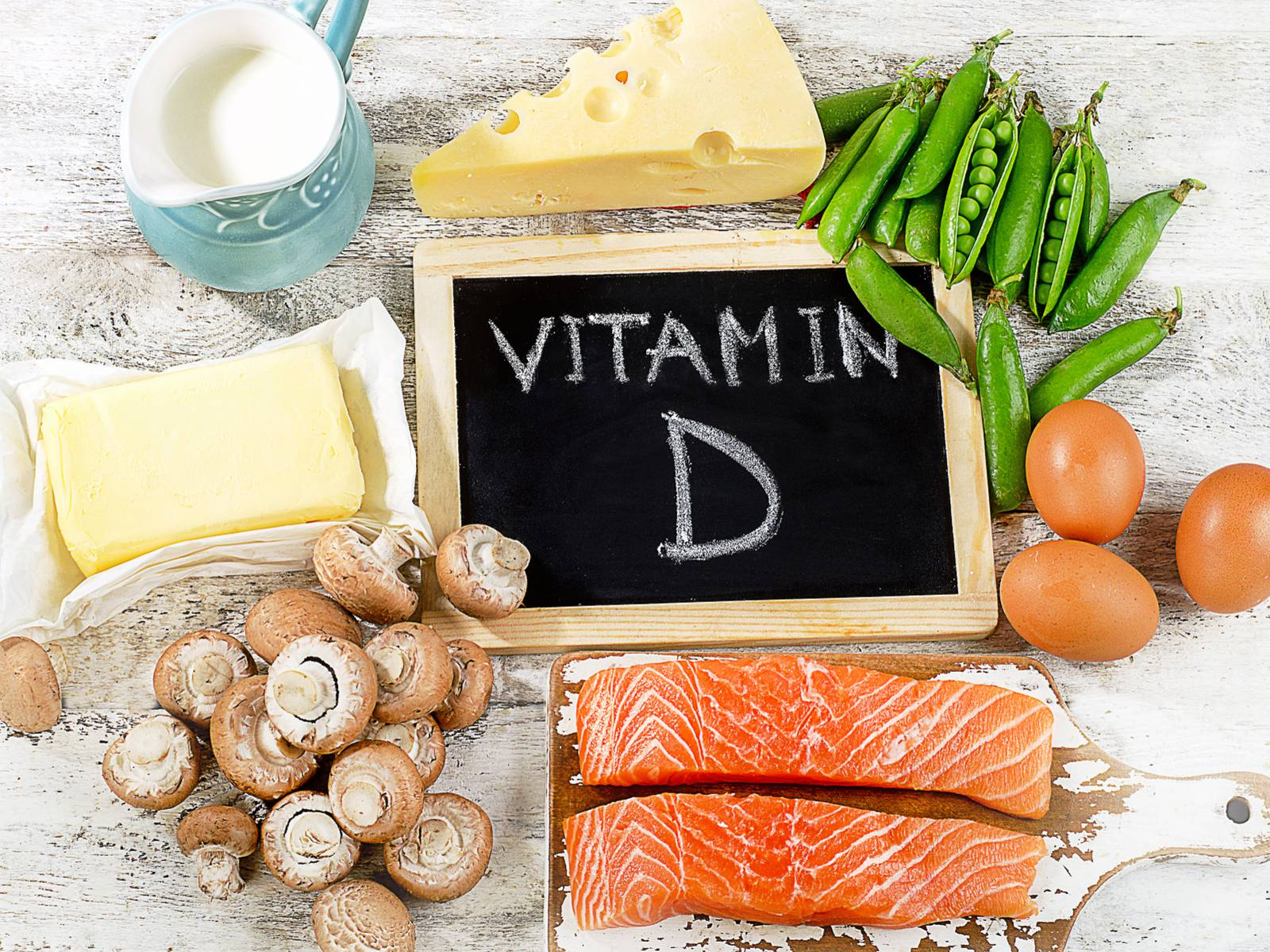 Objavljeni znanstveni dokazi o utjecaju vitamina D COVID-19