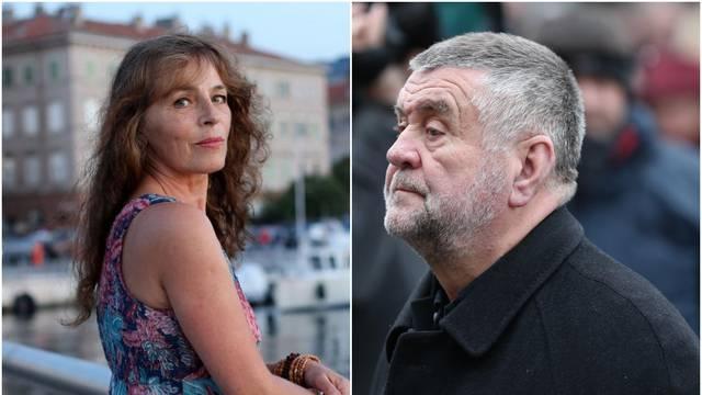 Potreseni Rajko Grlić: 'Miri je bilo jako teško. Bila je u komi i borila se. Istinska je heroina...'