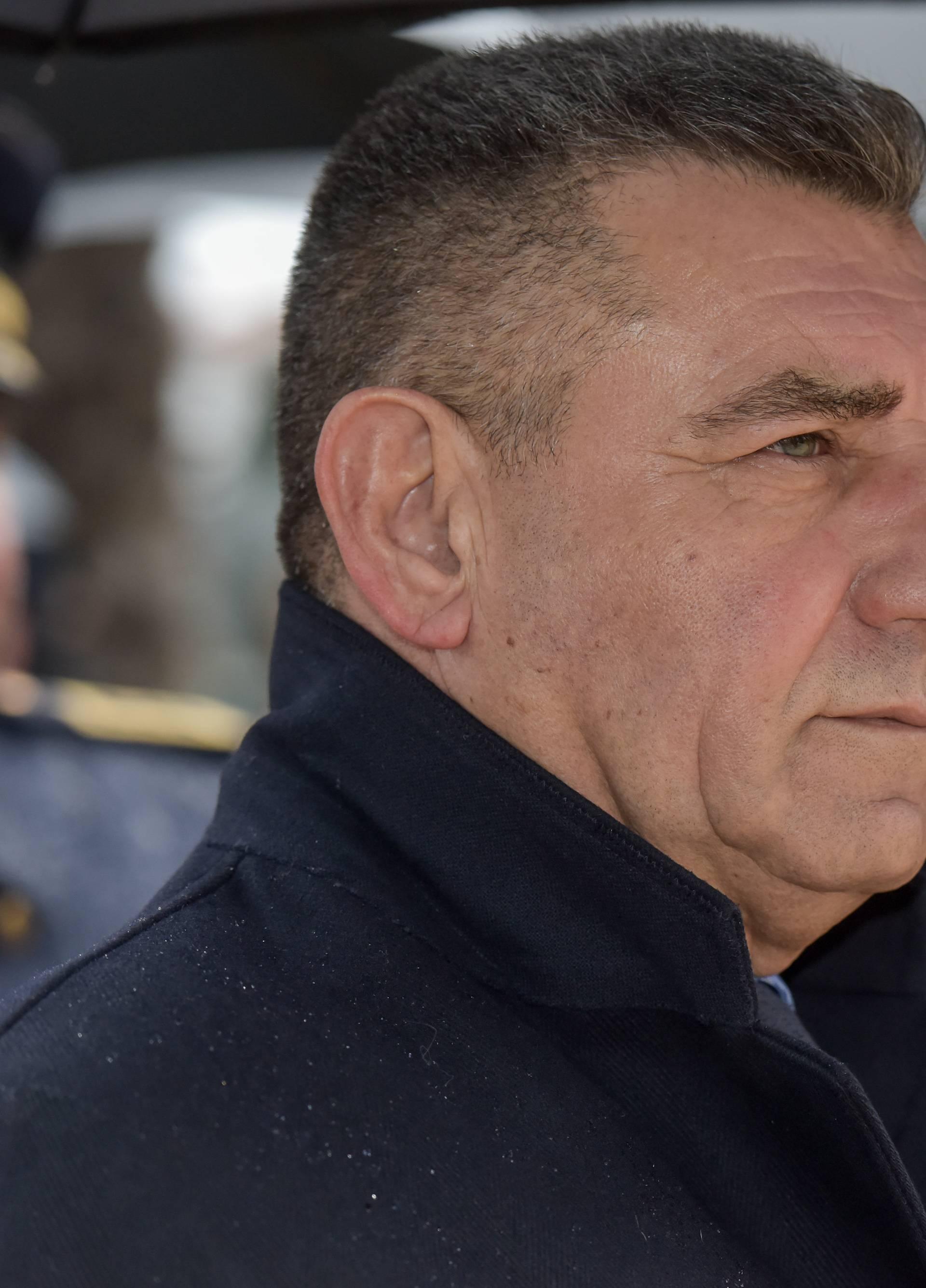 Zadar: Obilježavanje obljetnice vojno redarstvene akcije Maslenica