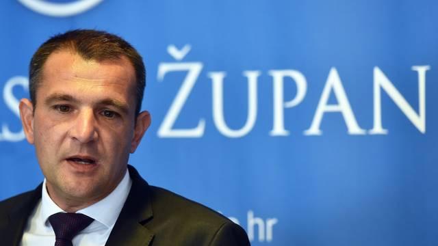 Čakovec: Skupština Međimurske županije održat će se  nakon parlamentarnih izbora