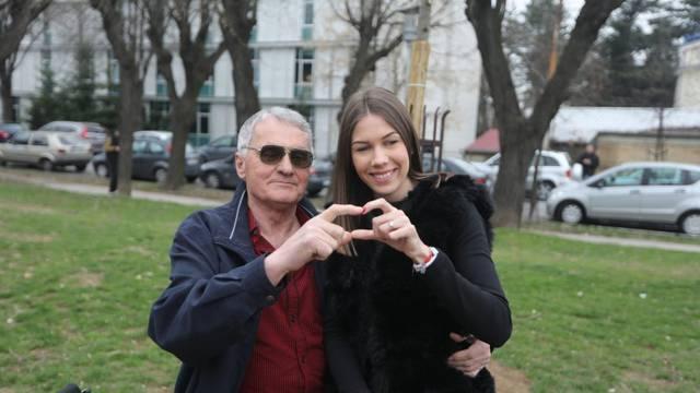 Milijana: Ne vjerujem u običaje, Milojko je izabrao vjenčanicu...